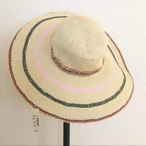 3e580cc6282 Madewell Accessories - Madewell Biltmore Tulum Striped Hat